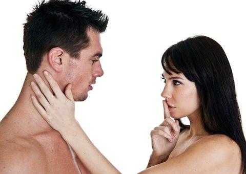 Donne sposate in cerca di sesso