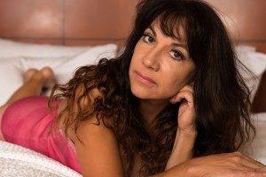 fotografie di donne mature online