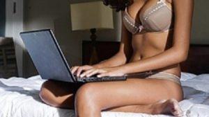 donna in cerca di uomini sul sito